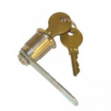 Rear Window Lock - with Key