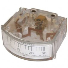 30 amp amp current meter