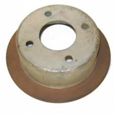 Disc Rotor - CitiCar